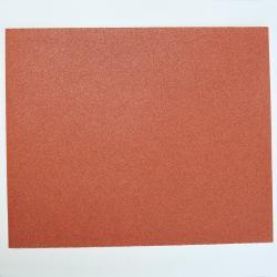 50x Schleifpapier Korund Korn 100 - Finishing 230x280mm
