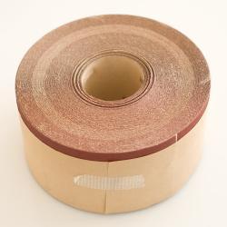 Sparrolle Papier Korn 120 - 50E 115mm x 50m